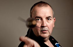 Phil �The Power� Taylor